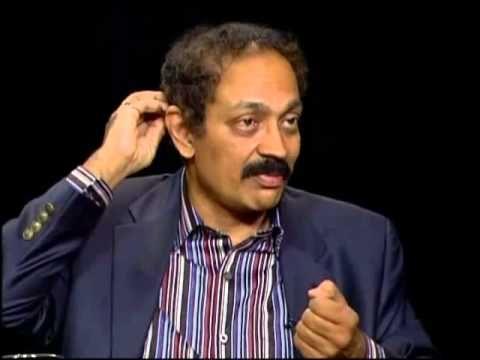 ▶ VS Ramachandran interviewed by Charlie Rose - YouTube