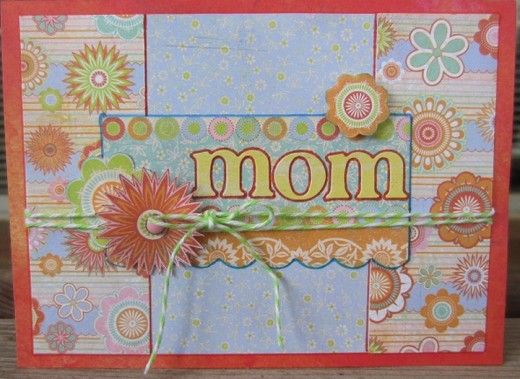 Birthday Wishes for Mom: What to Write in Mom's Birthday Card