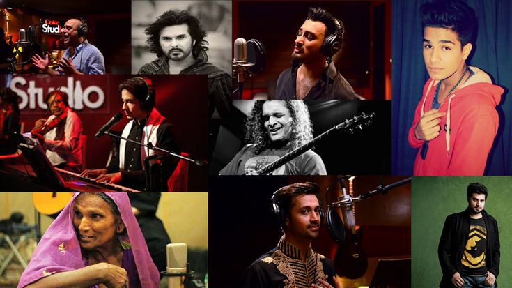 This year coke studio season 8 made thrill and amazement in Pakistan and other worldwide countries, the Pakistani music show gathered the different genre music in coke studio season 8. The music s...