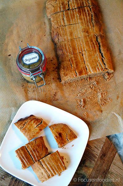 10 x gezonde Sinterklaas recepten - Lekker eten met Linda