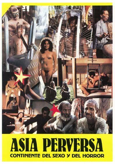 """Asia perversa (1976) """"Shocking Asia"""" de Rolf Olsen - tt0073706"""