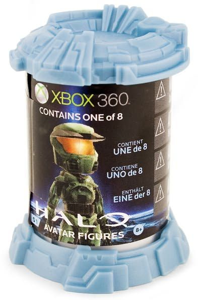 XBOX AVATAR Series 1 Figures (27 Count PDQ)
