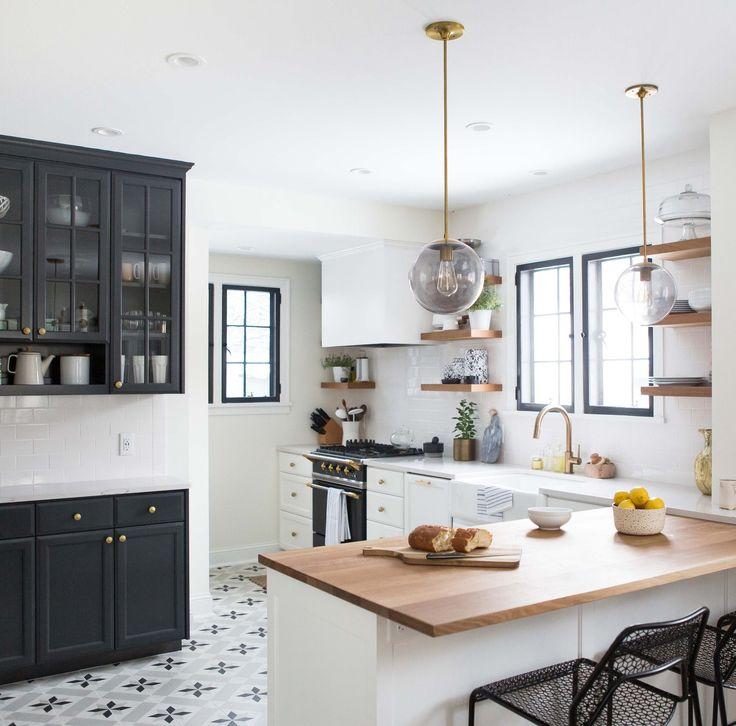 Best 25+ Wood Kitchen Countertops Ideas On Pinterest