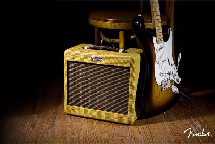 Fender Sound