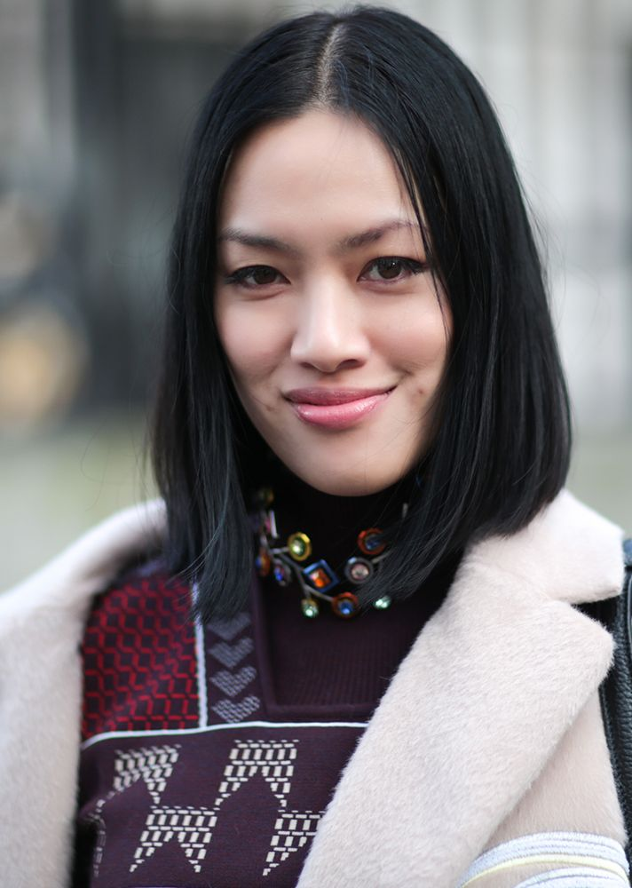 25 of the Best New Haircuts to Copy This Spring | Gorgeous Hairstyles | Pinterest | Haircuts and ...