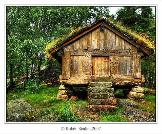 again, not a sauna.