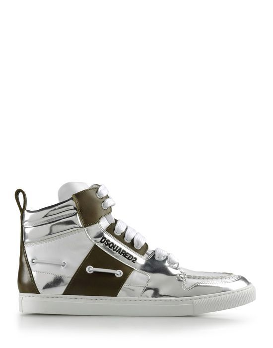 100 Quality Womens Dsquared2 Glitter Sneakers Wholesale Trade