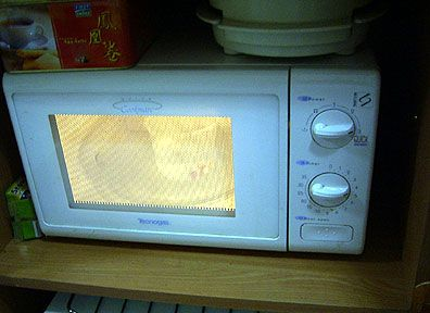 Polymer clay :How to Use Microwave Oven To Harden Polymer Clay