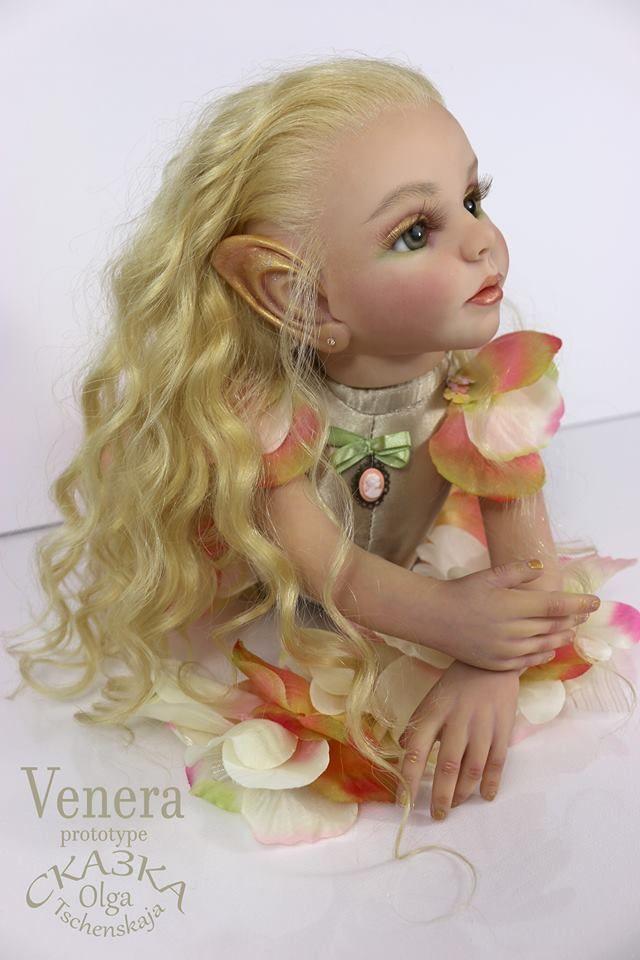 49 Best Fairy Doll Kits Images On Pinterest Fairy Dolls