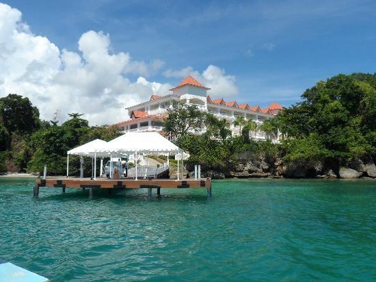 63 best gran bahia principe cayo levantado images on for Hotel luxury grand bahia principe cayo levantado