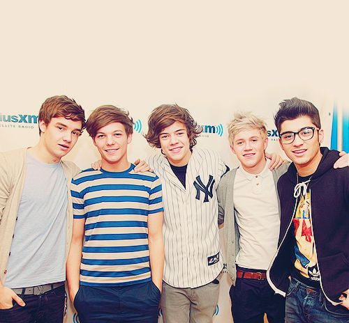 They are all just so.... unf <3 One Direction Liam Payne, Louis Tomlinson, Harry Styles, Niall Horan and Zayn Malik :3