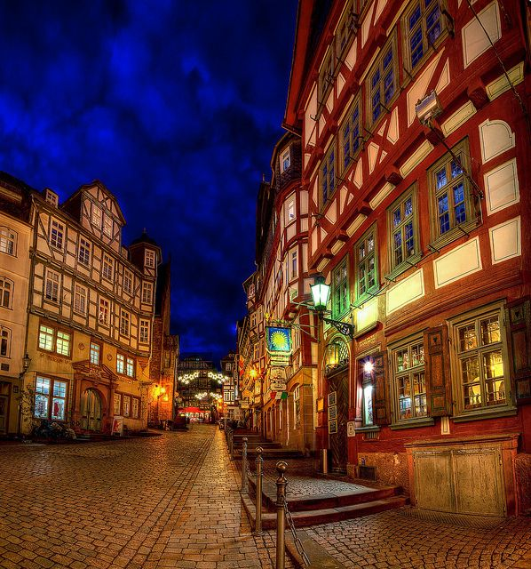 Pan_3604_12_ETM2 / Marburg - Germany by Dan//Fi, via Flickr