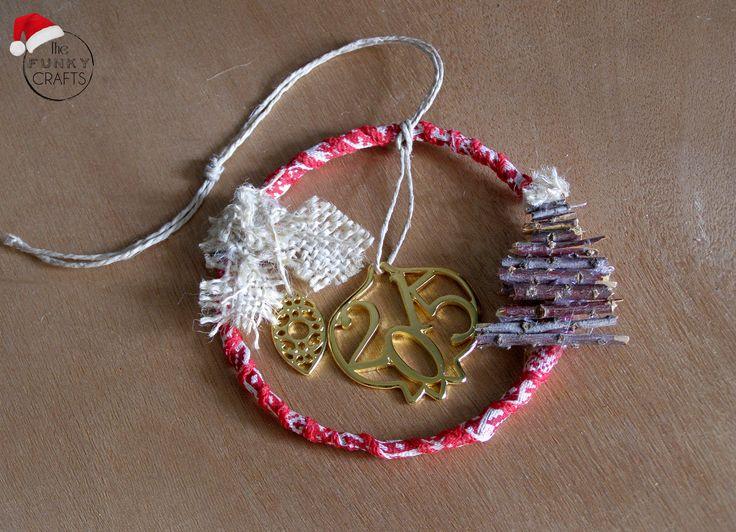 Christmas charms!