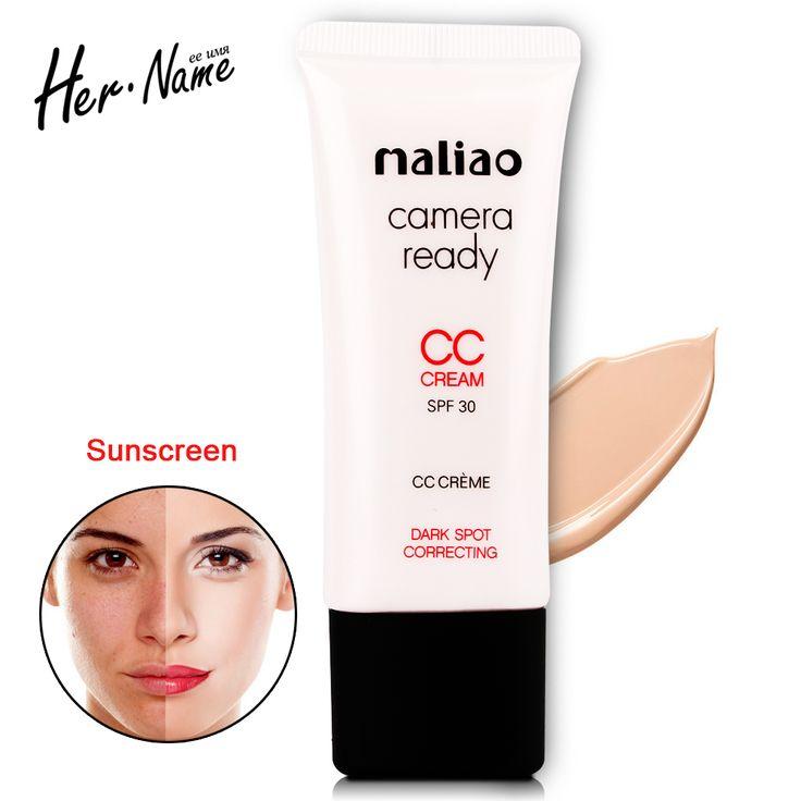 Nieuwe collectie bb & cc cream make concealer crème poeder cosmetische base correctie controle foundation creme whitening gezondheid & beauty