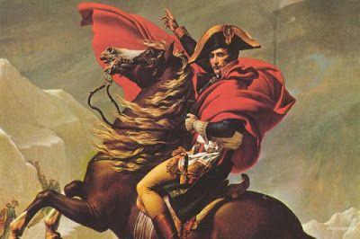 História em 1 Minuto: 32. Guerras Napoleônicas