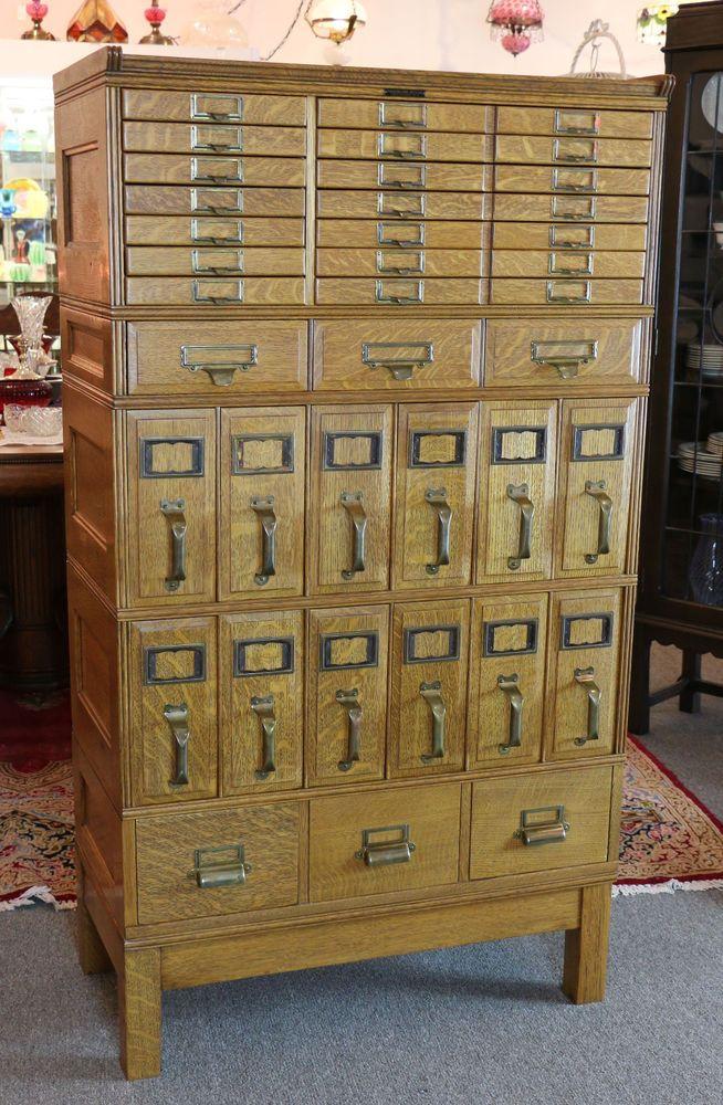 yawman and erbe metal file cabinet 3