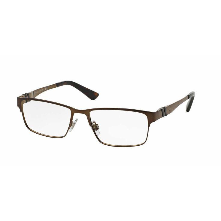 Polo Mens PH1147 9147 Rectangle Eyeglasses