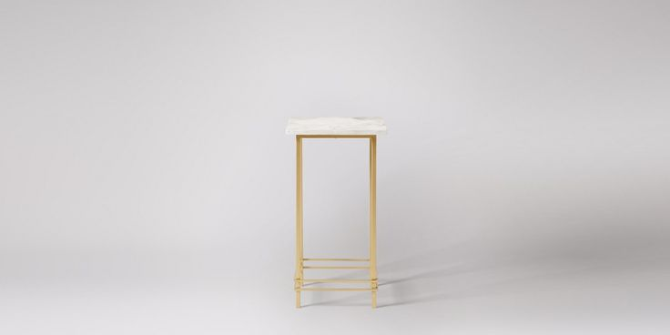 Ansari Side Table   Swoon Editions