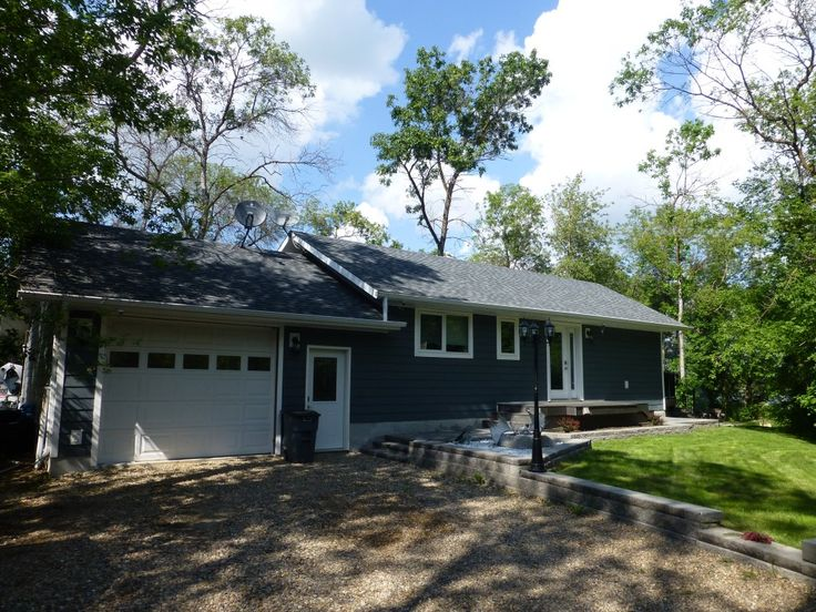 Why not spend the summer at your new home in Pike Lake? https://saskhouses.com/listings/101-moosewoods-avenue-pike-lake/ #pikelake #commissionfree #yxe