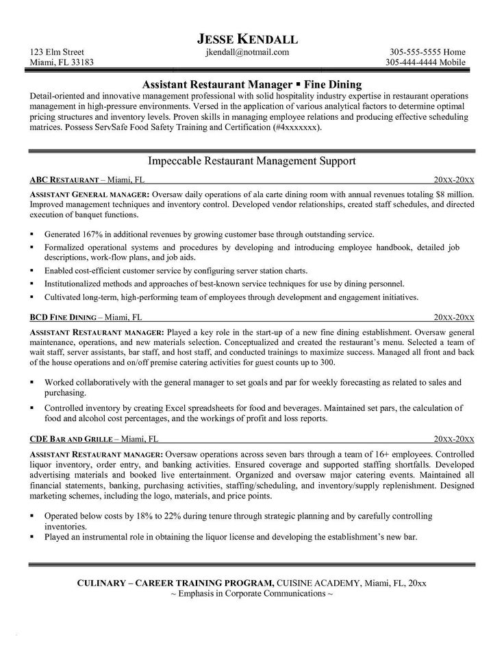 Customer Service Manager Resume Sample Inspirational