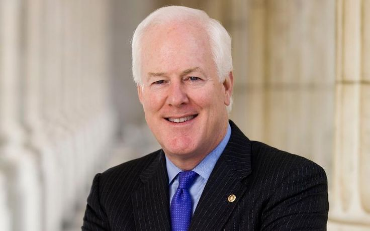 Sen. John Cornyn (R-Texas), who breezed to re-election by more than 27 percentage points Tuesday and watched Republicans regain majority control of the Senate, is now looking at winning another election: next week's leadership vote for majority whip.
