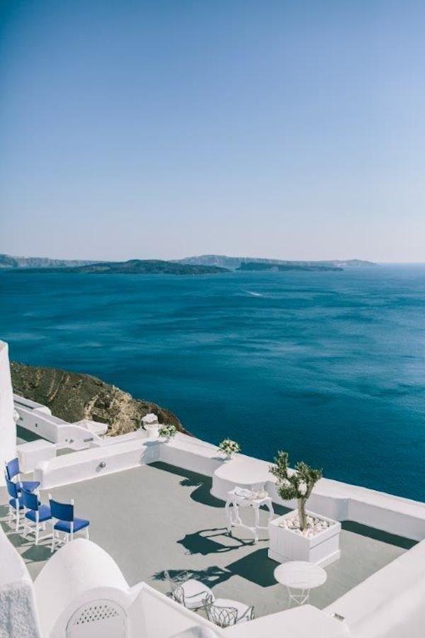 KIRINI Suites & Spa Santorini | Greece