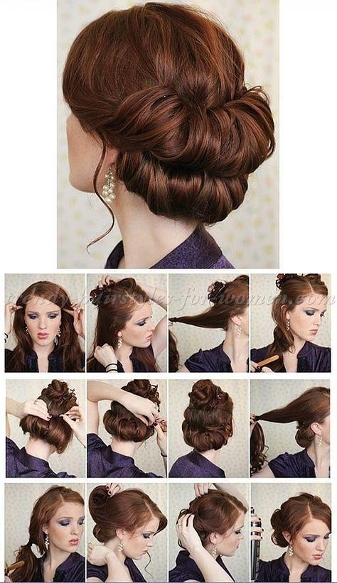 Denke, das wäre wirklich cool, wenn dein Haar darunter eine andere Farbe hätte