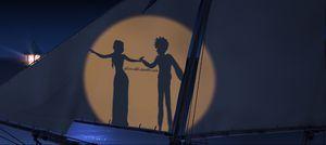 Photo of Jack and Elsa for fans of Elsa  Jack Frost.