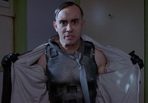 jeffrey combs height