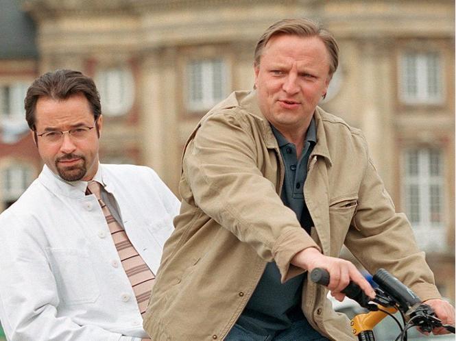 Boerne & Thiel: Jan Josef Liefers (li.) und Axel Prahl;