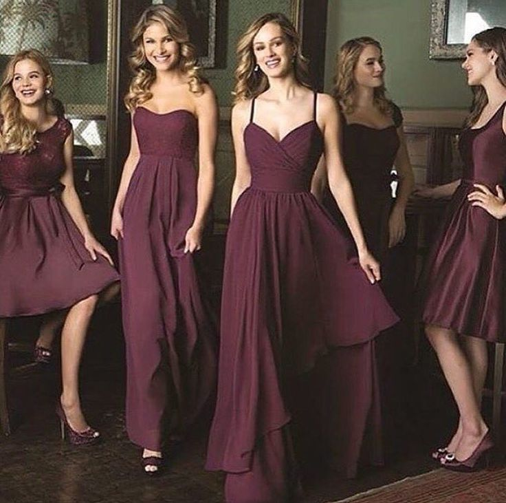 Mori Lee bridesmaids at Bella's Great styles for every body type and priced between $140-$180. Make an appointment with one of our consultants to help you find the right look for your girls. 205-403-7977 #alabamawedding #southernbride #bhambride #bridesmaid