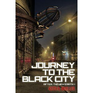 #Book Review of #JourneytotheBlackCity from #ReadersFavorite - https://readersfavorite.com/book-review/journey-to-the-black-city  Reviewed by Maria Beltran for Readers' Favorite  Keith R. Mueller's Journey to the Black City unravels two thousand years after the world as we know it has come to a devastating and shocking end. Human civilization has perished in the face of a war between two powerful countries forced to deal with a destructive Ice Age. Human population has...