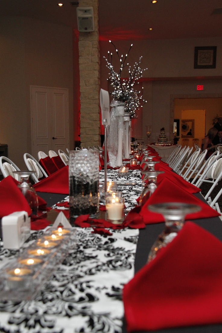 Images about church sweetheart banquet ideas on