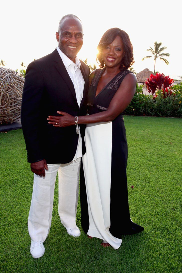 Viola Davis Prayed For a Husband and Was Blessed With a Real Winner