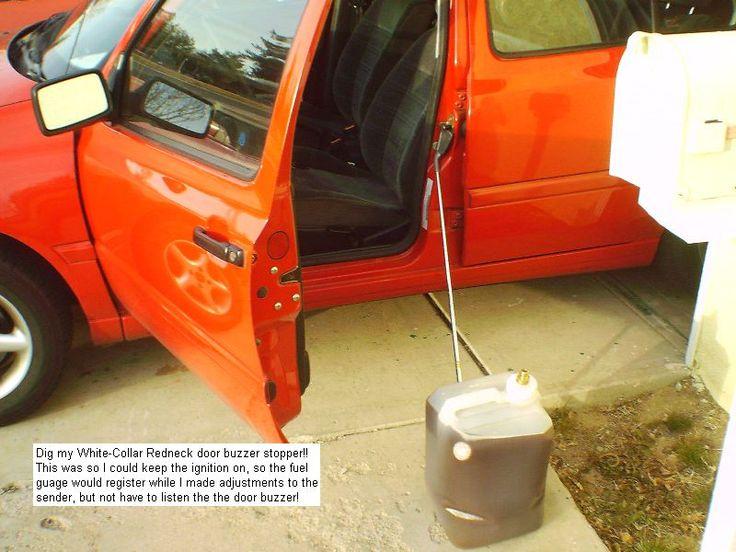 Conversion of VW Jetta Diesel to Burn Vegetable Oil