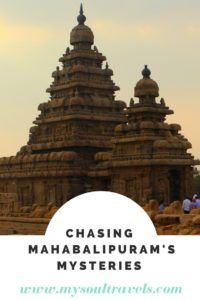 Mahabalipuram is a coastal town in Tamil Nadu, India, about an hour drive from Chennai. This peaceful little fishing town is best known for it's UNESCO heritage site of temples and monuments built by the Pallava dynasty in the 7th and 8th centuries. The shore temple is likely the most...