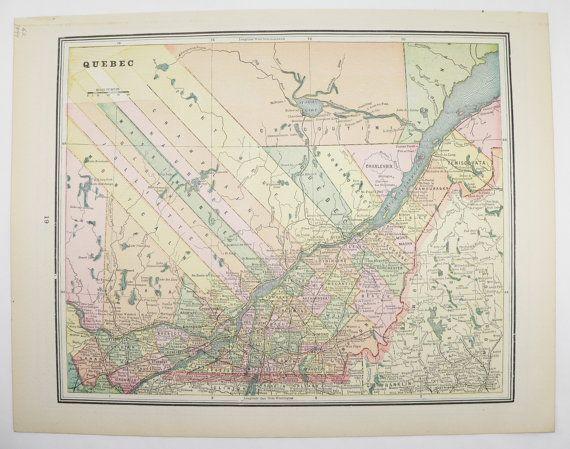 Die Besten Great Lakes Map Ideen Auf Pinterest - Maps of ontario canada