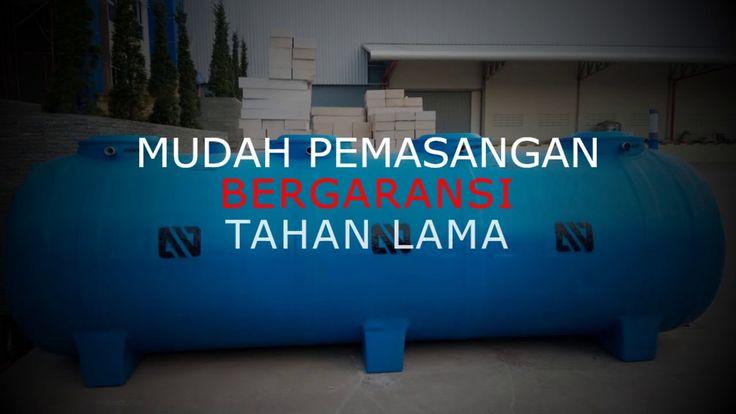 Pusat Bio Septic tank | Jual Bio Septic Tank Bandung | 0853-5252-0801