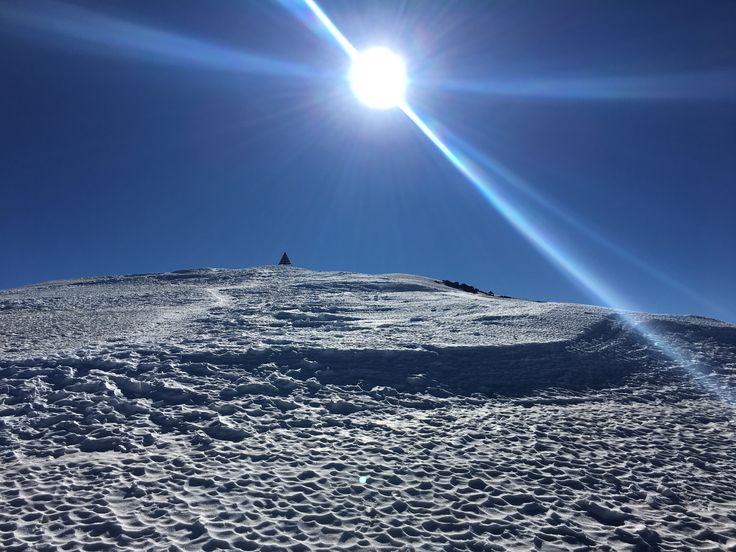 Toubkal ski