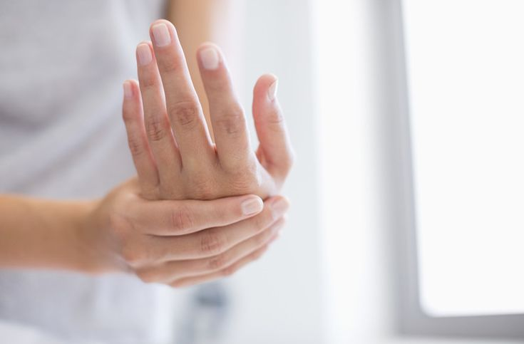 8 pressure points on your hands that will help you feel ...
