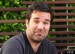 """I'm hearing glitches on ACA websites are much, much worse than going bankrupt from cervical cancer treatment."" Rob Delaney - comedian and truth teller"