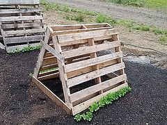 Low Cost & No Cost Trellis Ideas | The 104 Homestead - Trellis your vining vegetables using little to no money.: