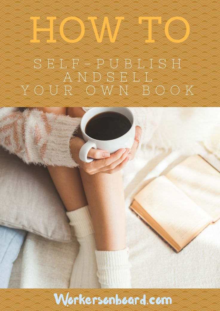Would you like to create, self-publish and sell your own books?  You can find out all the details as well as how much you can earn selling your own books online.