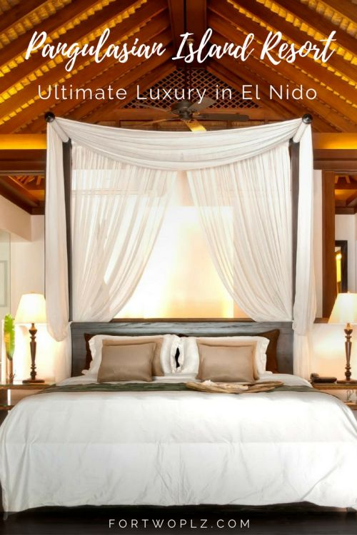 Travel Philippines   El Nido   Island   Luxury   Resort