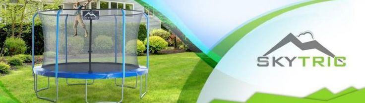 Skytric Trampoline Review – Researched across the Market in 5 Outlets