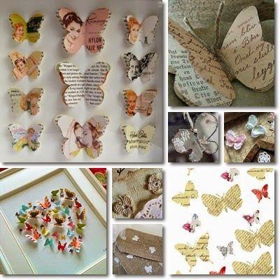 Butterflies Trend