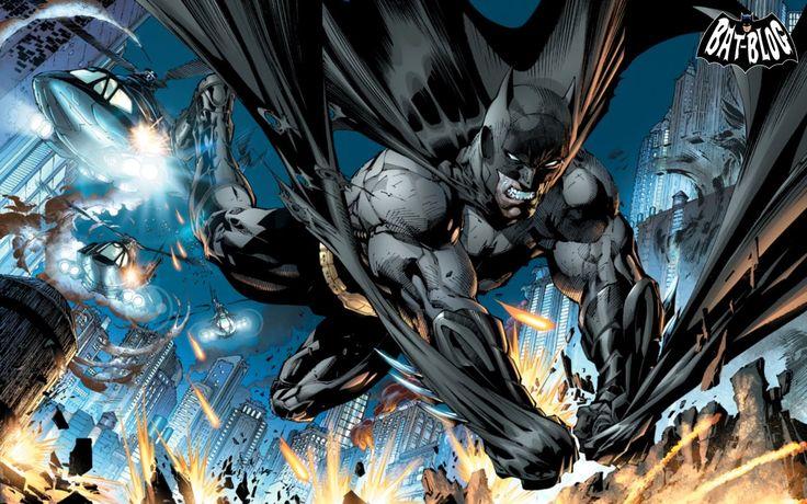 Batman Comic Wallpaper For Desktop Background 13 Hd Wallpapers ...