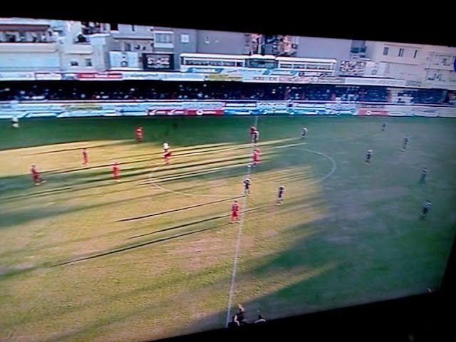 patrassosportnews.blogspot.gr: Απέδρασε απο το  «Γεντί Κουλέ» η Παναχαϊκή νικώντα...
