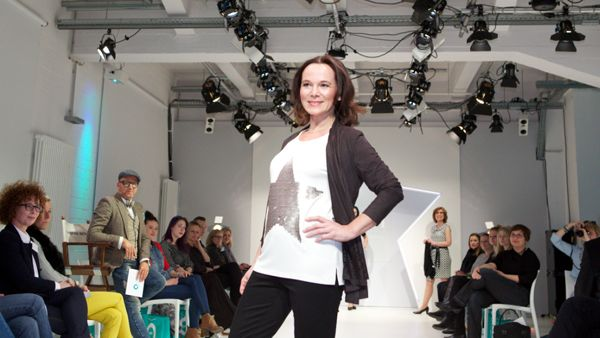 Modelling #THOM for #ThomasRath for #QVC | Lady of Style