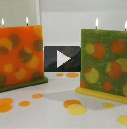 Las 25 mejores ideas sobre como hacer velas decorativas en for Como hacer velas aromaticas en casa